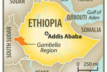 Ethiopia 'arrests' over Gambella attack