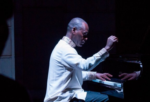 Renowned Ethiopian Pianist Girma Yifrashewa to Perform in Washington DC