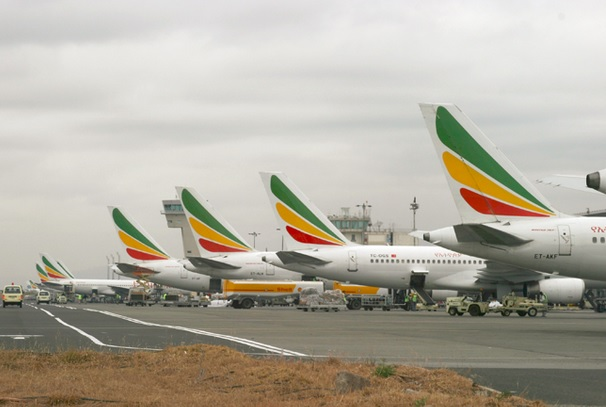 Ethiopian Airlines revenues rise, says US travel ban causing confusion