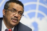 WHO chooses Dr. Tedros Adhanom, first African to head the global health agency