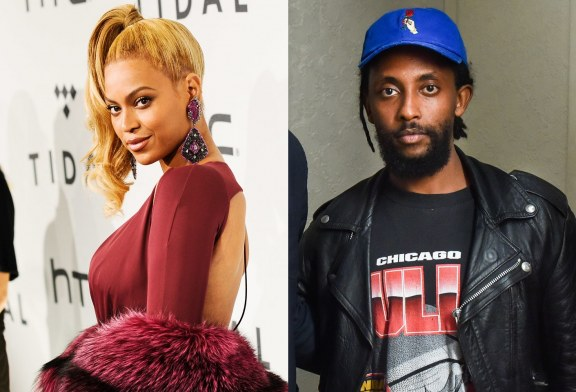 Ethiopian Artist Awol Erizku is the man behind Beyonce's pregnancy photo