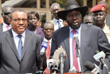 Ethiopia Mulls Road to Import Oil From South Sudan