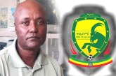 Ethiopia National football team appoints Ashenafi Bekele as coach