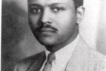 Remembering Dr. Melaku E. Bayen: Ethiopian Unsung Hero of Fascist Resistance in America