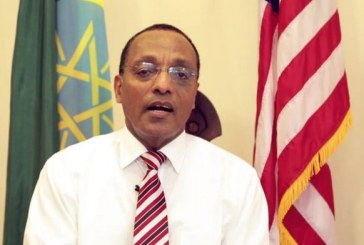 Ethiopian Government to Spend $1.8 Million for Lobbying US Government– Exclusive