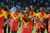 Ethiopia's St George beat Cote D'Or in a Caf Champions 2-0