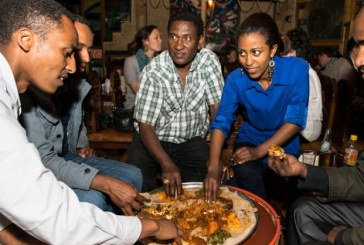 From chefs to musicians, talented 're-pats' come back to build a modern Ethiopia