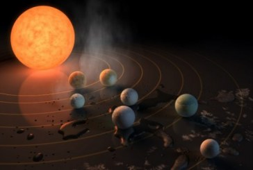 Major Discovery! 7 Earth-Size Planets Identified in Orbit Around a Dwarf Star