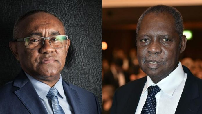 Ahmad Ahmad becomes president of Confederation of African Football (CAF), beating Issa Hayatou who served for 29 years.