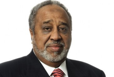 Ethiopia- Al Amoudi drops to 159th in Forbes billionaires' List