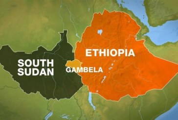 Ethiopia reports deadly raid by gunmen from South Sudan