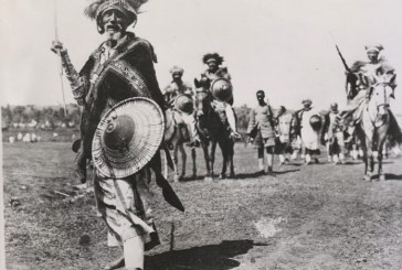 Ethiopia: Adwa: when Oromos fought Italy as Abyssinians