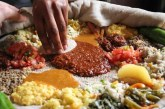 Ethiopia; The Dish: Dining through the capital like a local with Go Addis Tours