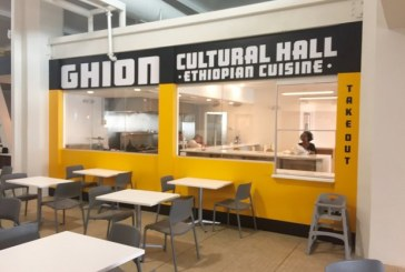 Ethiopian restaurant, the first in Alabama, opens today in Birmingham's Pizitz Food Hall