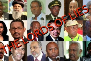 The Lords of Living Lies in Ethiopia