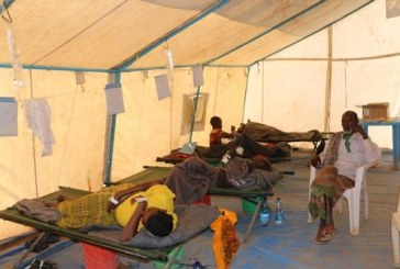 Diarrhoea outbreak sweeping through Doolo zone, in Ethiopia's Somali region