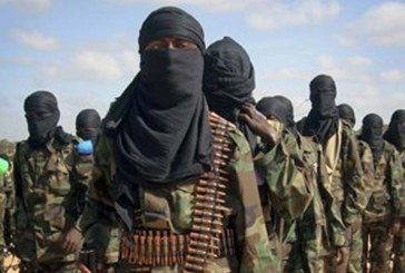 Ethiopia sentences 2 accused al-Shabab members to prison