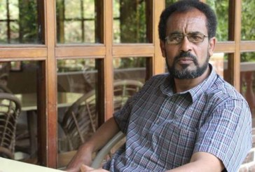 Students work to free political prisoner Bekele Gerba of Ethiopia