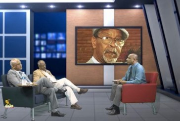 The Lonely Death of Assefa Chabo, One of Ethiopia's Most Public Men