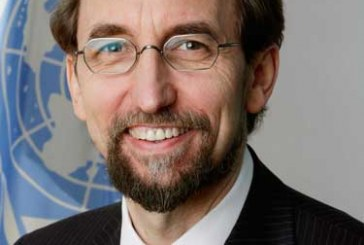 UN rights chief to visit Ethiopia after deadly protests
