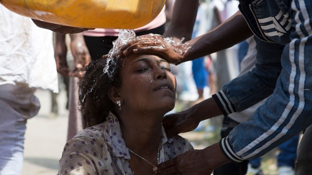 Ethiopia at tipping point as Congress mulls human rights bill