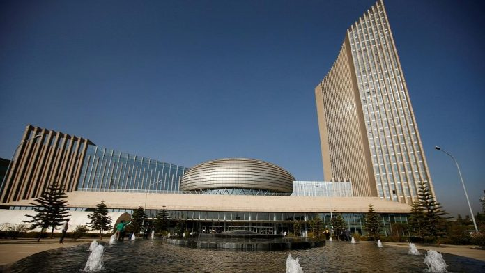 29th AU Summit to start in Ethiopia's capital Tuesday