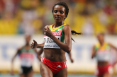 Kenenisa and Tirunesh lead Ethiopia's marathon selections for IAAF World Championships London 2017
