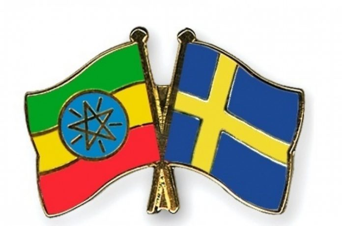 Ethiopia, Sweden sign 120 mln USD agreement to support Ethiopia's development
