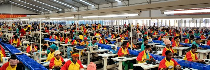 Ethiopia to inaugurate 2 Chinese-built industrial parks
