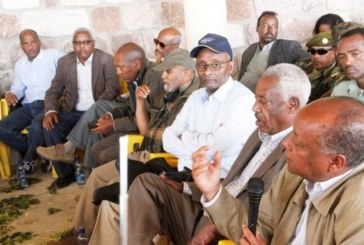 The Zero-Sum Negotiation Games of the T-TPLF in Ethiopia