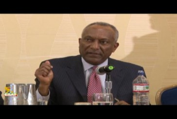 Vision Ethiopia 4th Conference to be held in Washington