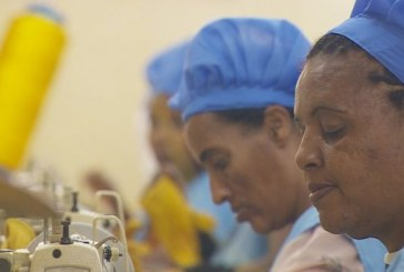 Can Ethiopia be Africa's leading manufacturing hub? BBC