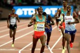 Ethiopia not worried about doping problems