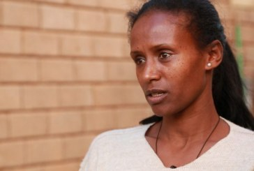 'We are treated like sporting slaves': Ethiopian lifts lid on trade in athletes