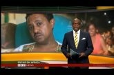 Ethiopian pop star Teddy Afro's album launch stopped by police – BBC News