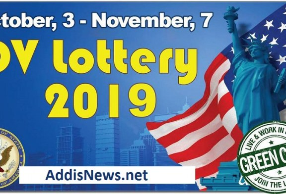 Diversity Visa 2019 Green Card Lottery Registration Starts Soon