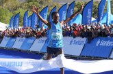 Ethiopia claim men's and women's titles at Cape Town Marathon