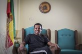 The world loves Ethiopian pop star Teddy Afro. His own government doesn't.