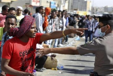 Despite abuses, expelled Ethiopians hope to be smuggled back to Saudi Arabia