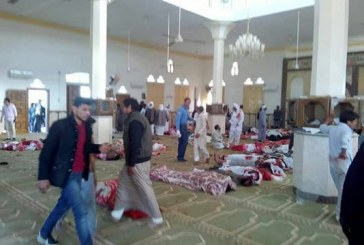 Ethiopia strongly condemns terrorist attack on mosque in Egypt