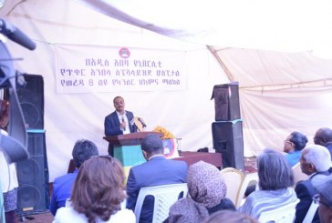 Ethiopia to set up five cancer treatment centers across the country
