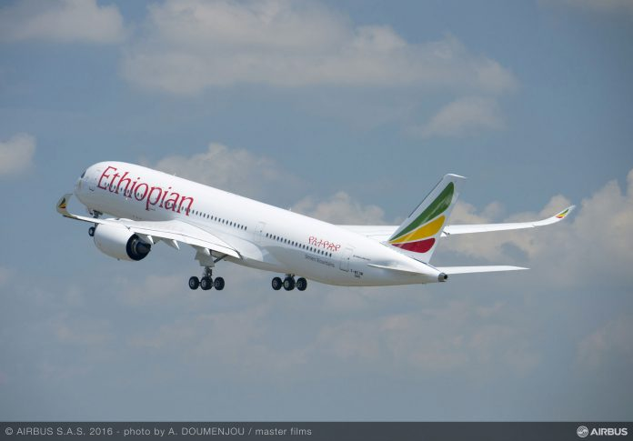 Ethiopian Airlines eyes Chongqing as it spreads its wings across China