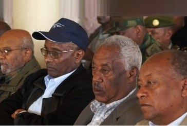 Ethiopia's EPRDF: An Unequal Partnership