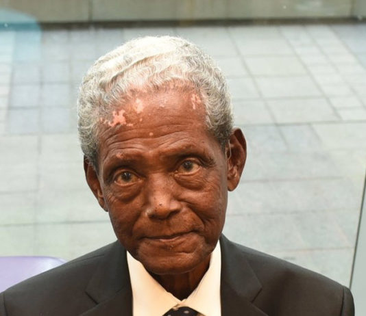 The Legendary Medical Professor Edemariam Tsega Passed Away