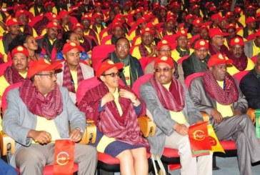 Ethiopia's ruling party to pick a new Prime Minister next week
