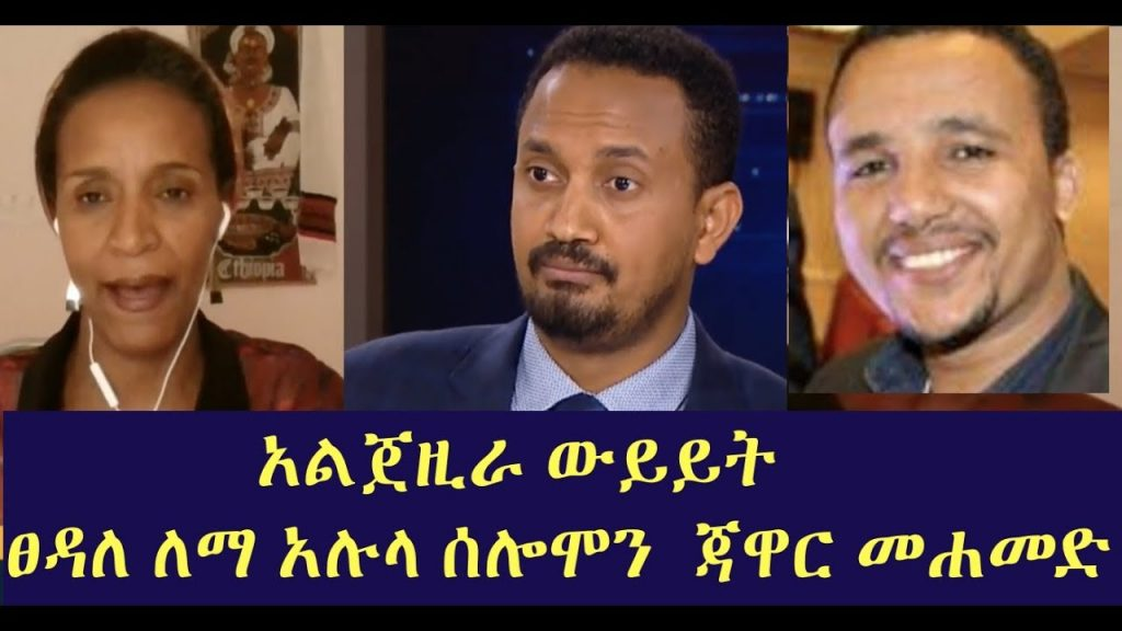 Aljazeera Video Ethiopia Emergency How Will The Political Crisis Play Out Addisnews