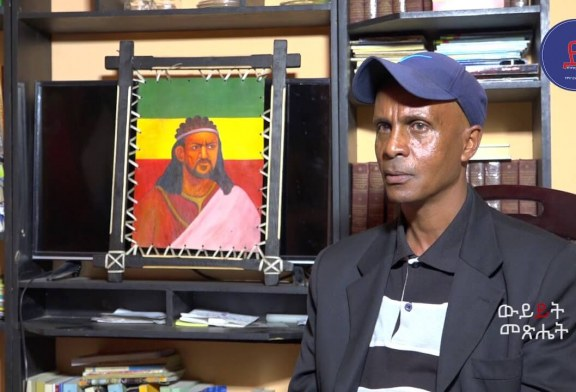 Exclusive interview with Ethiopian Journalist and blogger Eskinder Nega
