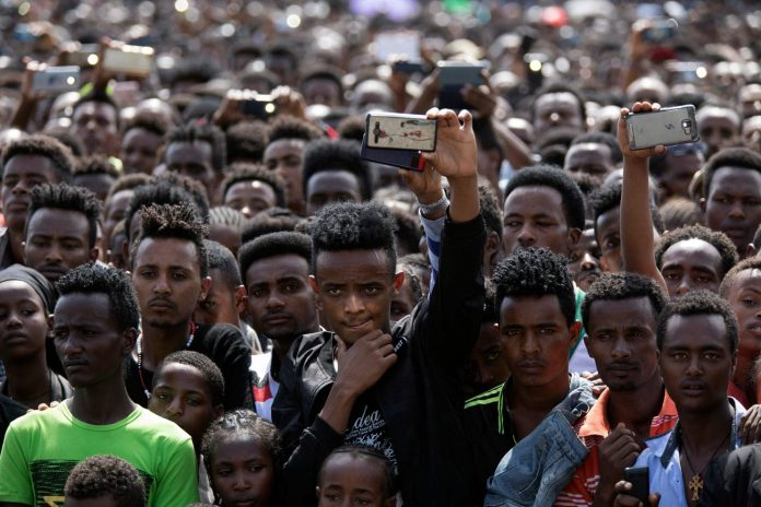 After years of unrest, Ethiopians are riding an unlikely wave of hope. Will it last?
