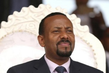 Memorandum No. 5: PM Abiy Institutionalizing the Rule of Law and Deinstitutionalizing the Rule of Men and Lifting the State of Emergency in Ethiopia