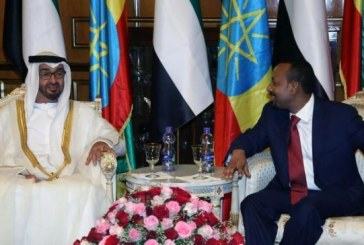 United Arab Emirates gives Ethiopia $1 billion lifeline to ease foreign exchange crisis